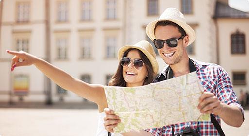 Tour du lịch Châu Âu giá rẻ nhất 2018