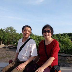 Chú Điền & Cô Chung