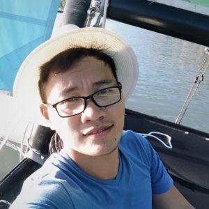 bạn Nguyễn An Huy