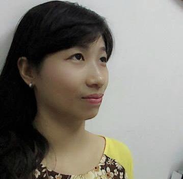Chị Trần Thị Hải Yến