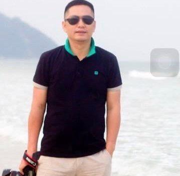 Anh Hoàng Thọ Ninh