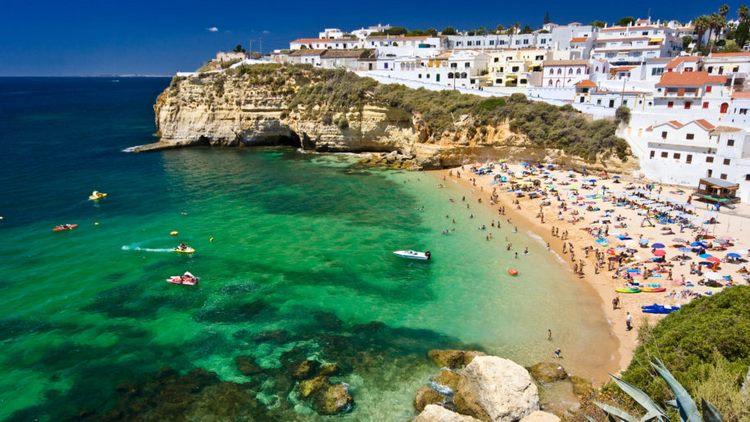 Obidos thành phố đẹp nhất Bồ Đào Nha