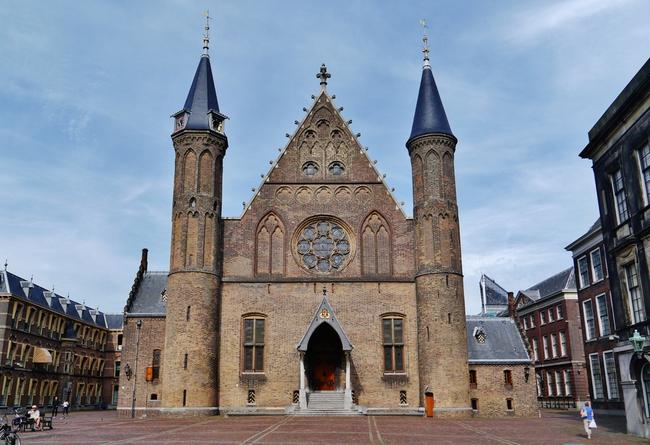 du lịch Hà Lan