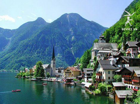 5 Địa Điểm Du Lịch Hot ở Châu Âu Ít Ai Biết Đến