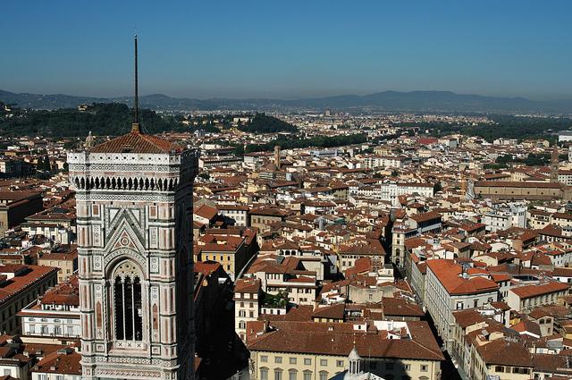Những Địa Điểm Du Lịch Ý Nhất Định Phải Đến