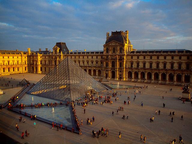 Những Địa Điểm Du Lịch Pháp Nhất Định Phải Đến