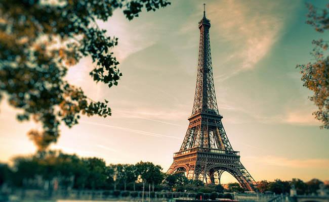 5địa điểm du lịch tại châu Âu không thể bỏ qua