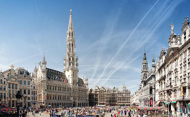 Chia sẻ cẩm nang du lịch Bỉ giá rẻ đầy đủ từ A tới Z