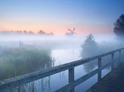 Những phong cảnh đẹp nhất tại Hà Lan