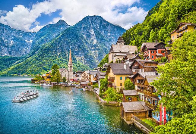 Đi du lịch Châu Âu cần chuẩn bị những gì ?