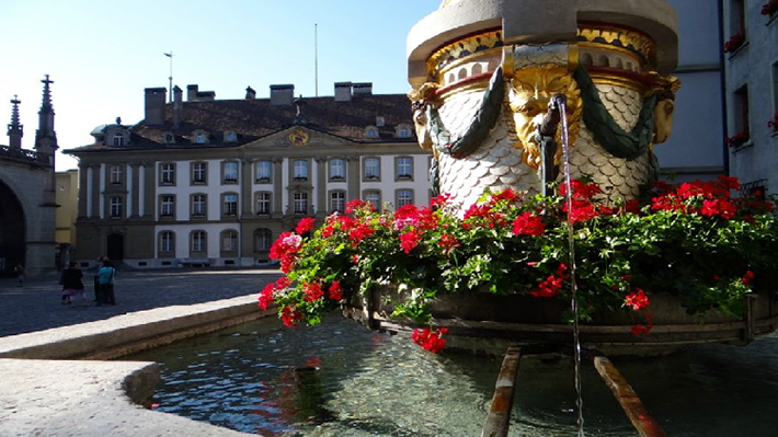 Du lịch Bern