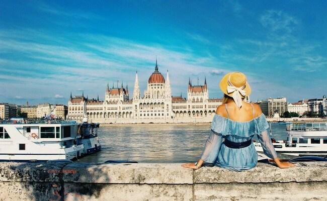 du lịch châu âu mùa nào - budapest