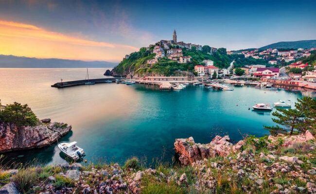 du lịch châu âu mùa nào - croatia