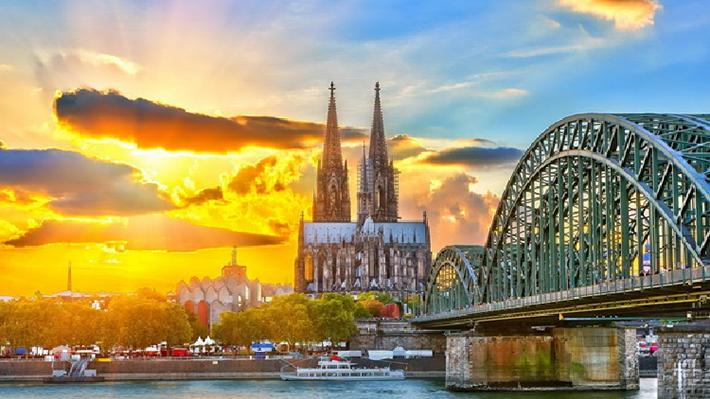 Du lịch Cologne