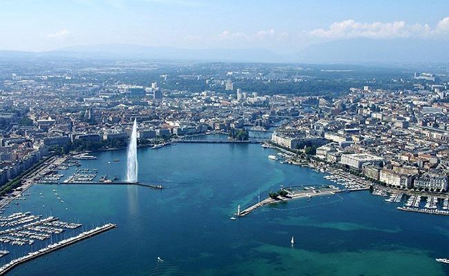 Du lịch Geneva