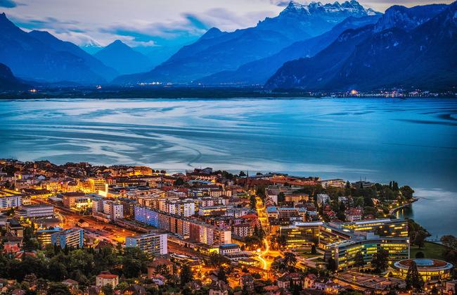 5 địa điểm du lịch tại Geneva nhiều người đến thăm nhất