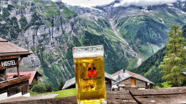 kinh nghiệm lựa chọn khách sạn khi đi du lịch Thụy Sĩ