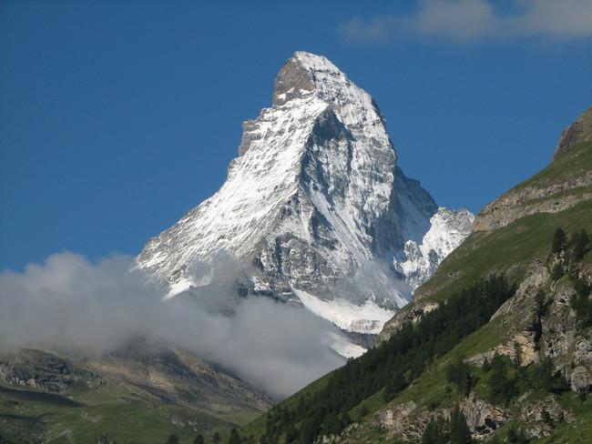 những trải nghiệm khi đi du lịch Thụy Sĩ