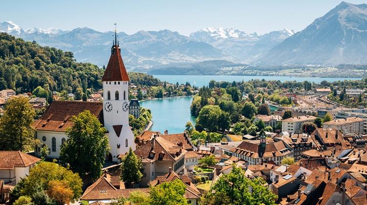 Du lịch Thụy Sĩ mùa nào cũng có nét đẹp riêng
