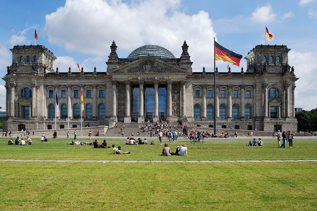 kinh nghiệm du lịch Đức