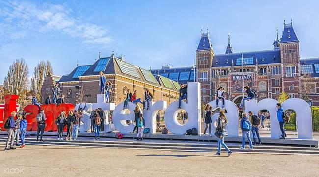kinh nghiệm du lịch Amsterdam từ A đến Z