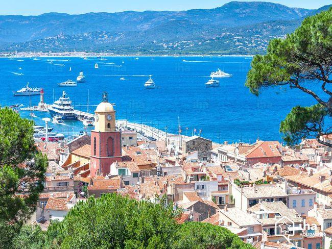 kinh nghiệm du lịch Pháp tự túc từ A đến Z