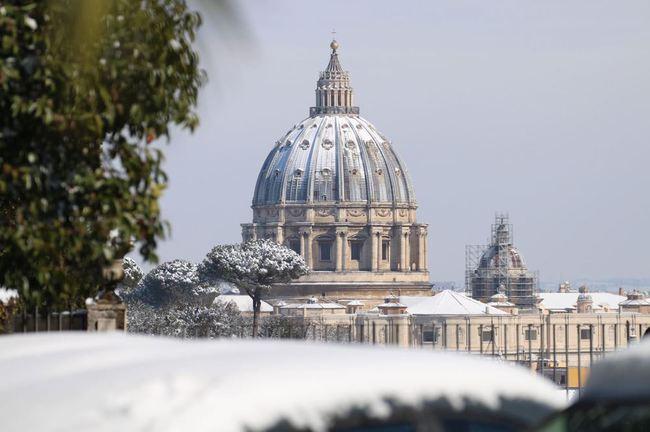 Kinh nghiệm du lịch Vatican