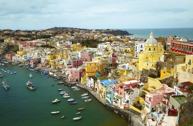 Chia sẻ kinh nghiệm du lịch Ý tự túc