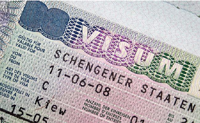 Kinh nghiệm xin Visa Thụy Sĩ