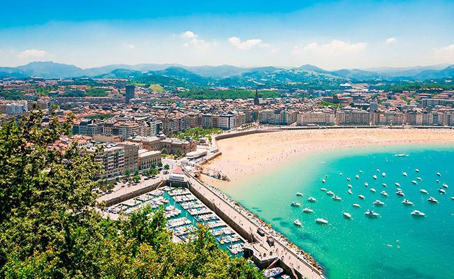 Mùa hè là thời điểm du lịch Châu Âu đẹp nhất trong năm