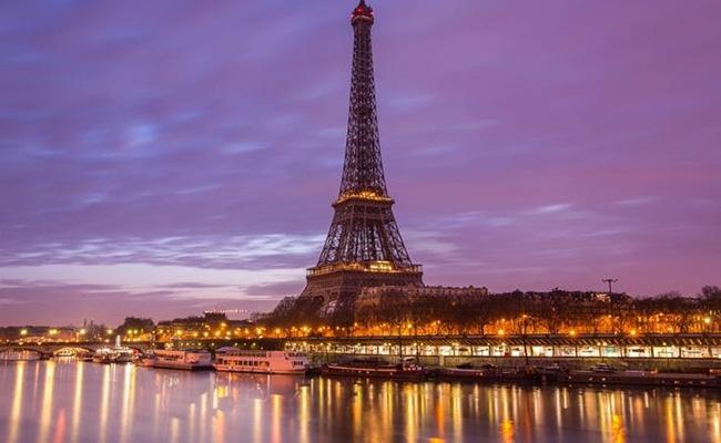Những địa điểm du lịch tại Paris bạn không thể không tới thăm