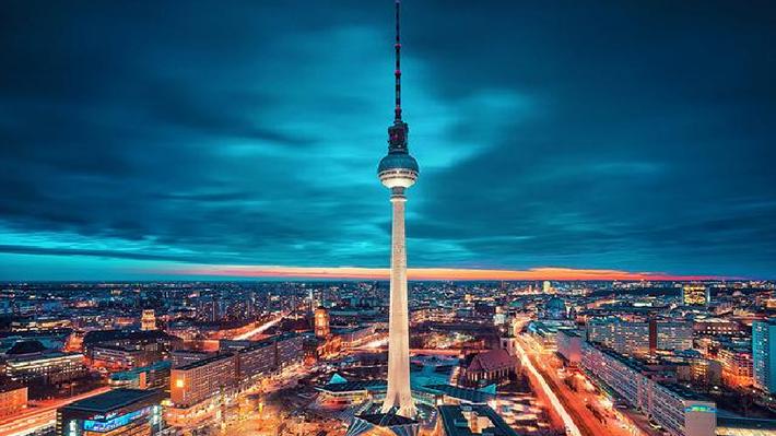 Du lịch Berlin khám phá những địa điểm tuyệt vời nhất tại Đức