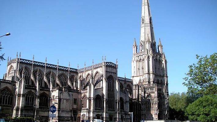 Địa điểm du lịch nổi tiếng của thành phố Bristol