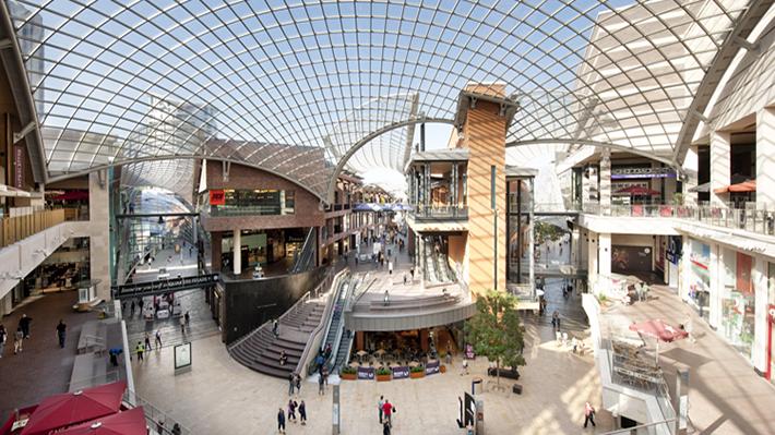 Địa điểm mua sắm nổi tiếng của thành phố Bristol