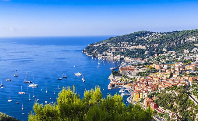 Kinh nghiệm du lịch Nice giá rẻ nhất, tiết kiệm nhất