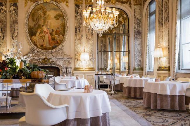 du lịch Pháp tốn bao nhiêu tiền