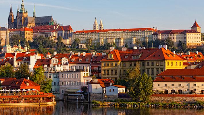 Nên đi du lịch Praha vào lúc nào?