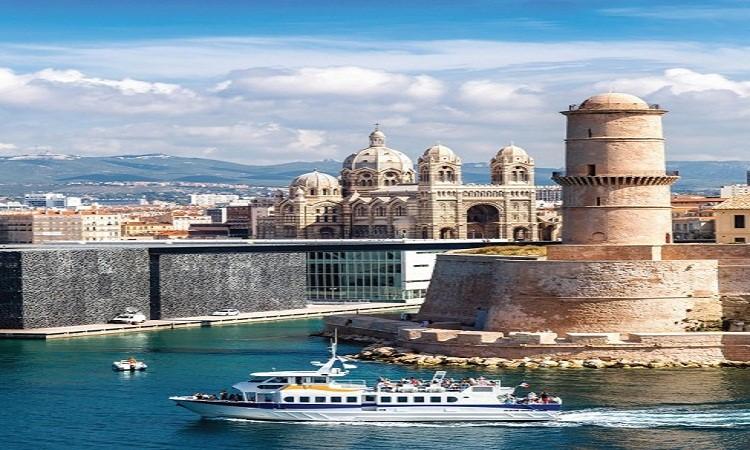 Kinh nghiệm du lịch Marseille giá rẻ chi tiết