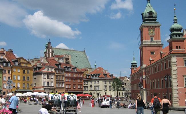 Kinh nghiệm du lịch Ba Lan giá rẻ và chi tiết từ A tới Z