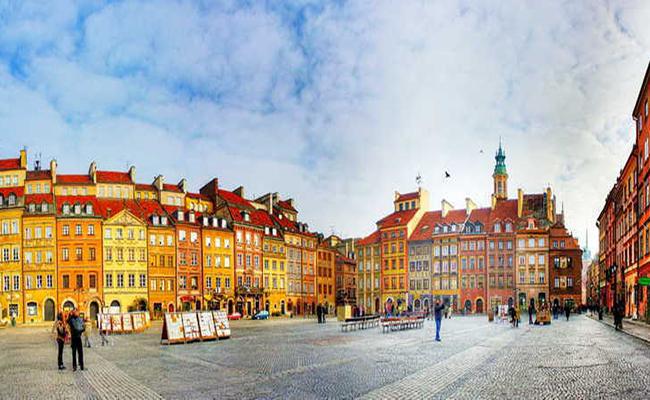 Kinh nghiệm du lịch Ba Lan