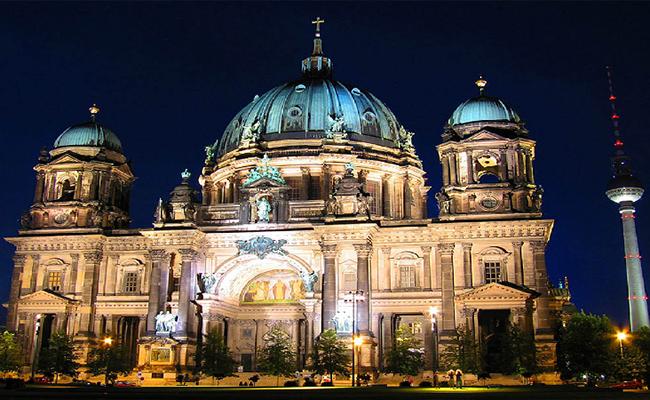Kinh nghiệm du lịch Berlin giá rẻ đầy đủ chi tiết