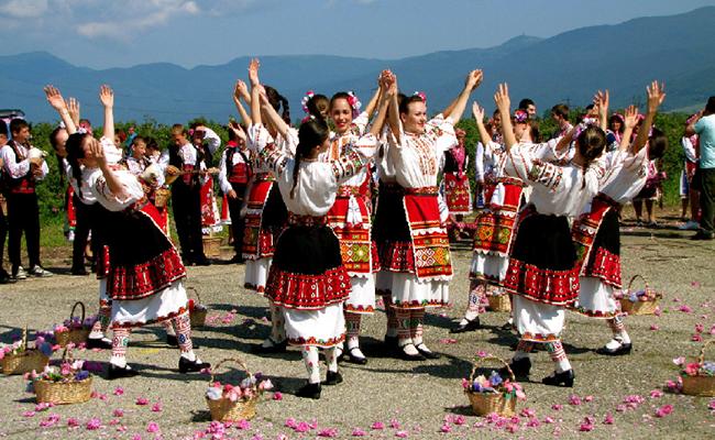 Kinh nghiệm du lịch Bulgaria giá rẻ nhất cập nhật thường xuyên