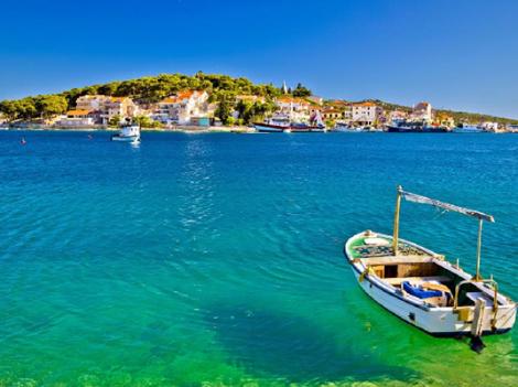 Địa điểm du lịch Croatia bạn không nên bỏ qua