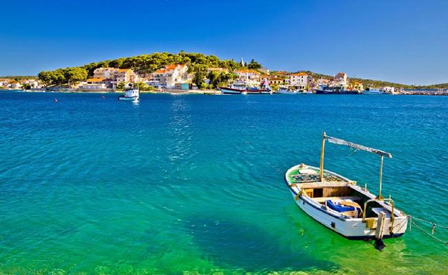 Kinh nghiệm du lịch Croatia giá rẻ cập nhật mới nhất