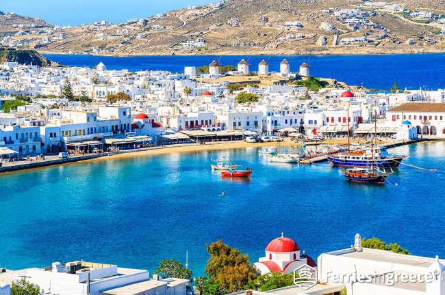 kinh nghiệm du lịch Hy Lạp từ A đến Z