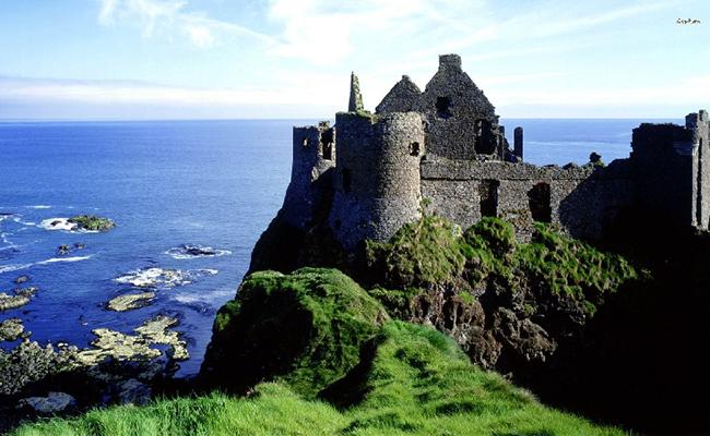 Kinh nghiệm du lịch Ireland bạn nên biết trước