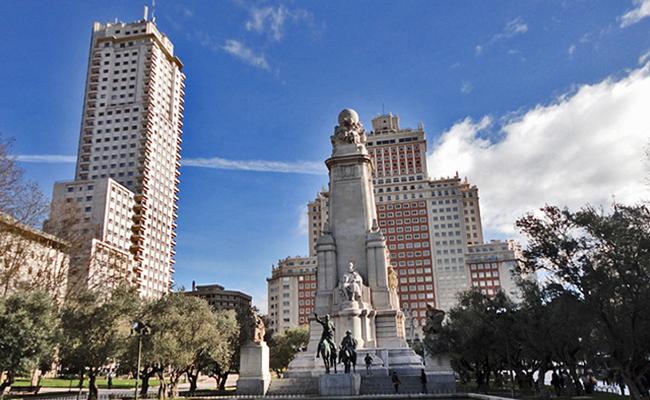 Kinh nghiệm du lịch Madrid giá rẻ đầy đủ chi tiết