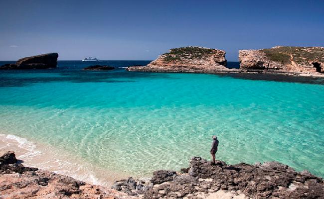 Kinh nghiệm du lịch Malta giá rẻ khám phá thiên đường