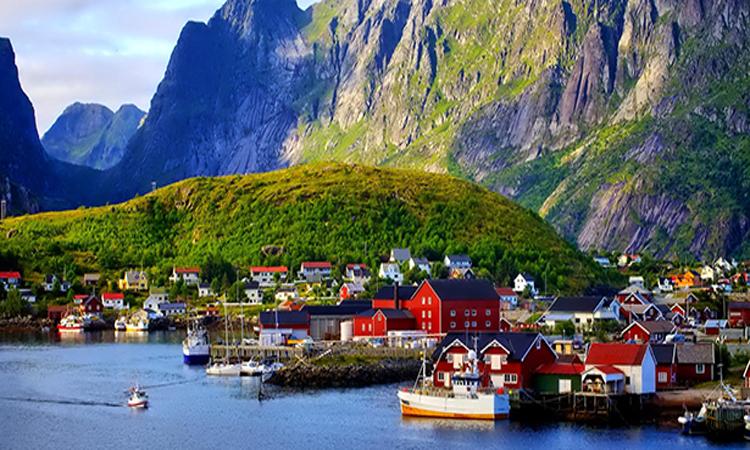 Kinh nghiệm du lịch Na Uy giá rẻ nhất cập nhật thường xuyên