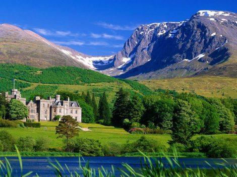 Kinh nghiệm du lịch Scotland